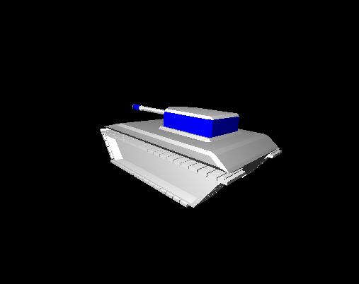 Blinder Tank