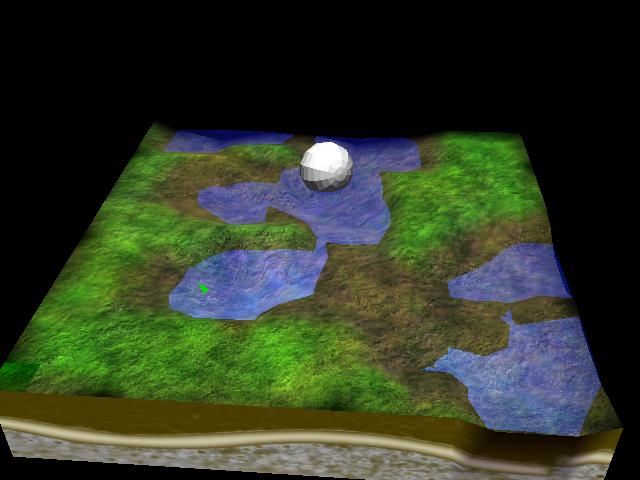 Editor de Mapas